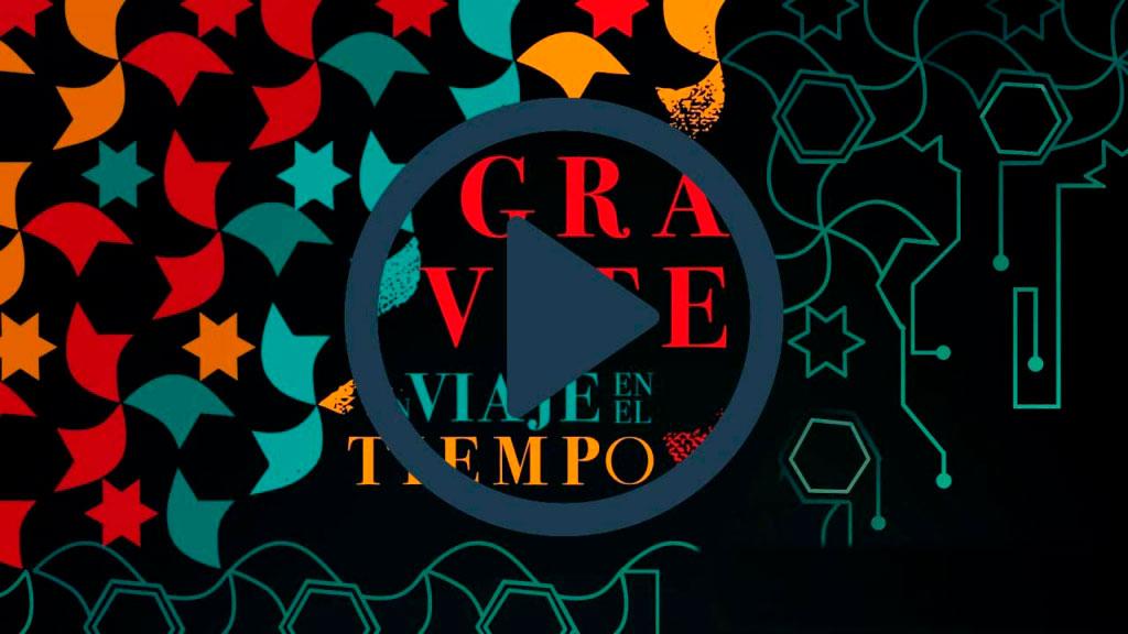 video promocional FESTIVAL Gravite